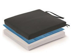 RA-CU001 Seat Cushion with foam and gel